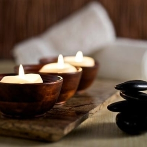 Candles & Aromatherapy Products
